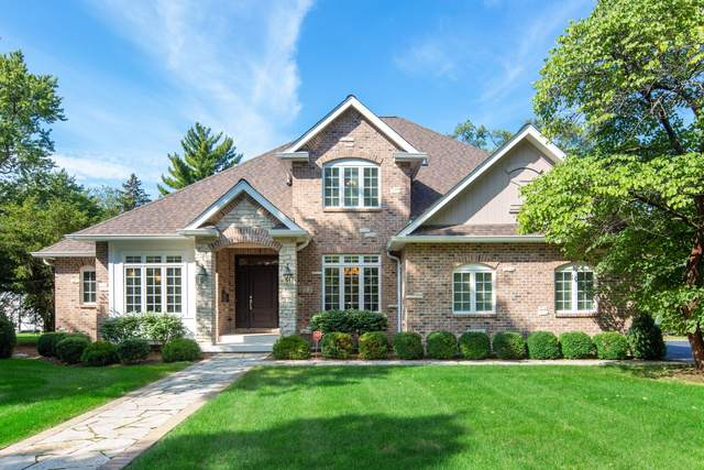272 Coe Road, Clarendon Hills, IL 60514 (MLS #10612121) :: Angela Walker Homes Real Estate Group