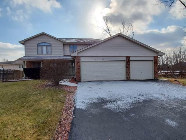 9251 Kelly Court, Orland Hills, IL 60487 (MLS #10612124) :: Helen Oliveri Real Estate