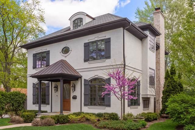 209 S Adams Street, Hinsdale, IL 60521 (MLS #10612135) :: Lewke Partners