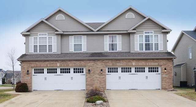 2319 Blanche Lane #2319, Champaign, IL 61822 (MLS #10612147) :: Jacqui Miller Homes