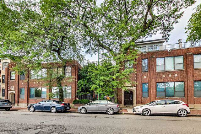 2222 N Racine Avenue #13, Chicago, IL 60614 (MLS #10612162) :: John Lyons Real Estate