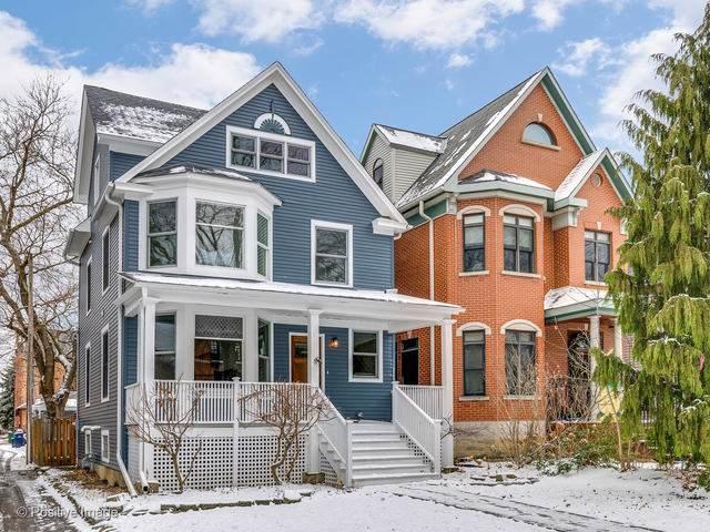 109 S Scoville Avenue, Oak Park, IL 60302 (MLS #10612166) :: Angela Walker Homes Real Estate Group