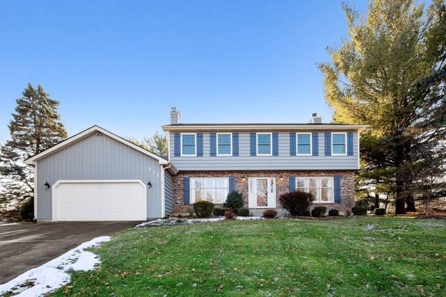 537 S Prairie Street, Cary, IL 60013 (MLS #10612167) :: Baz Realty Network | Keller Williams Elite