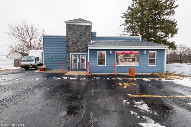 641 Barron Boulevard, Grayslake, IL 60030 (MLS #10612170) :: Angela Walker Homes Real Estate Group