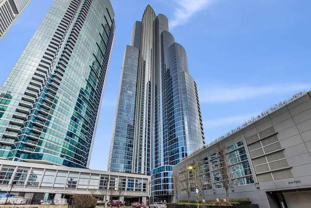 1211 S Prairie Avenue #1203, Chicago, IL 60605 (MLS #10612177) :: Touchstone Group