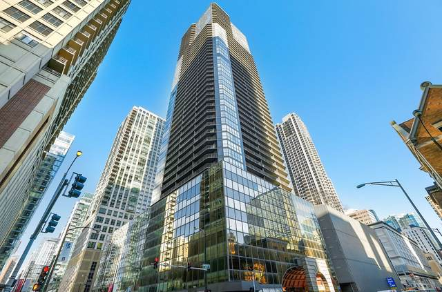10 E Ontario Street #1410, Chicago, IL 60611 (MLS #10612181) :: Property Consultants Realty