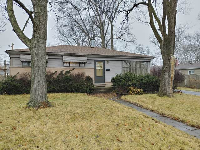 644 W Vermont Street, Villa Park, IL 60181 (MLS #10612199) :: Angela Walker Homes Real Estate Group