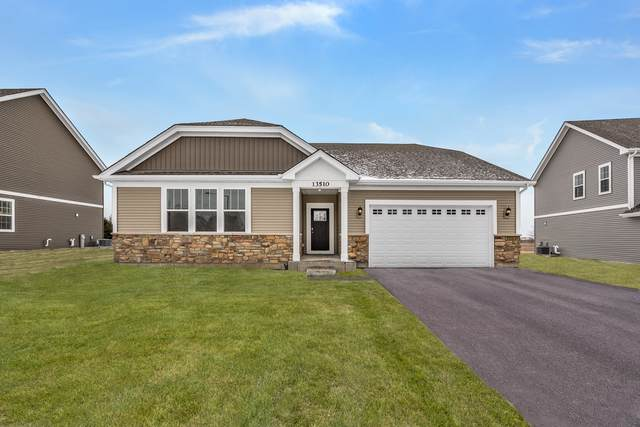 13510 Arborview Circle, Plainfield, IL 60585 (MLS #10612245) :: Angela Walker Homes Real Estate Group