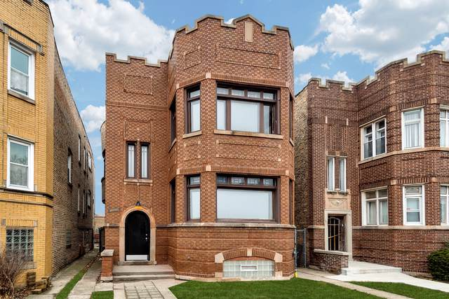 8046 S Hermitage Avenue, Chicago, IL 60620 (MLS #10612273) :: Property Consultants Realty