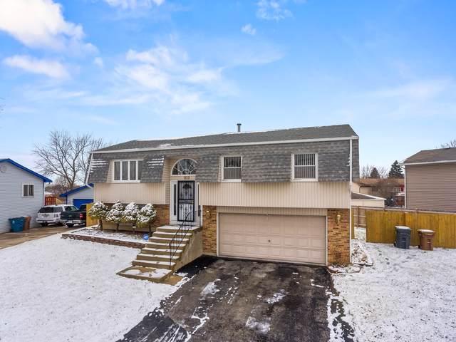 102 Poplar Street, Glendale Heights, IL 60139 (MLS #10612275) :: Berkshire Hathaway HomeServices Snyder Real Estate