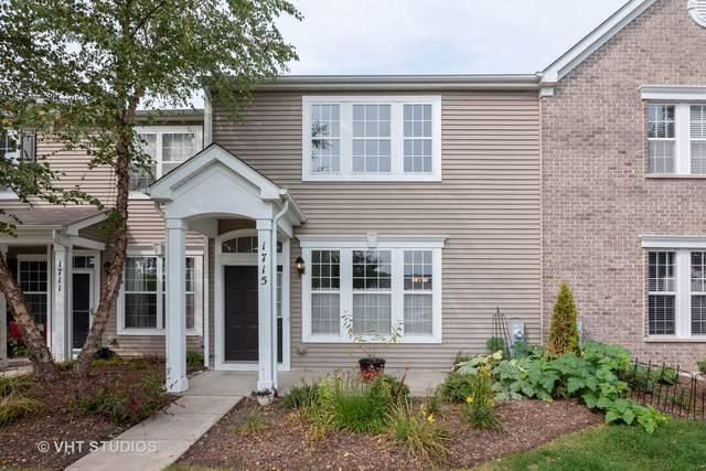 1715 Woodside Drive, Woodstock, IL 60098 (MLS #10612277) :: Property Consultants Realty