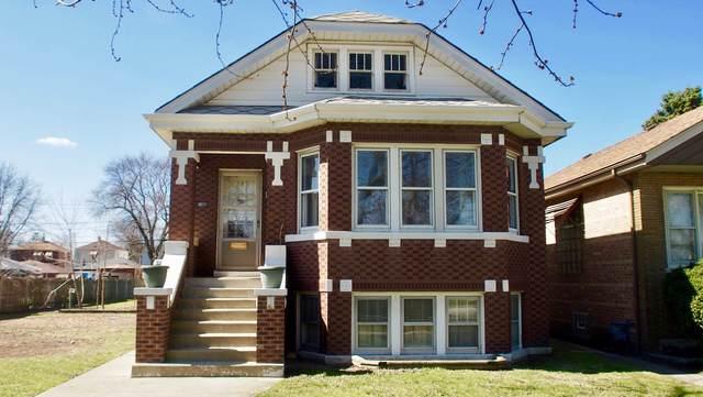4108 Grove Avenue, Stickney, IL 60402 (MLS #10612295) :: Angela Walker Homes Real Estate Group