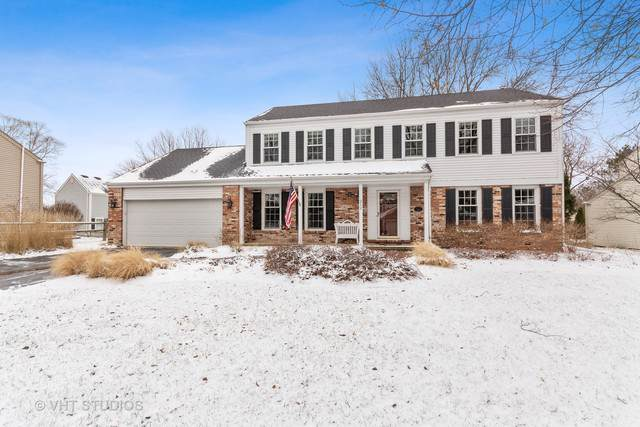 212 Chasse Circle, St. Charles, IL 60174 (MLS #10612296) :: The Wexler Group at Keller Williams Preferred Realty