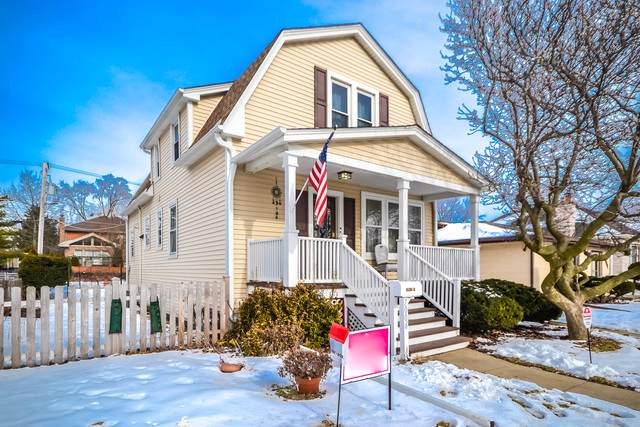 7006 W Jarvis Avenue, Niles, IL 60714 (MLS #10612297) :: The Wexler Group at Keller Williams Preferred Realty