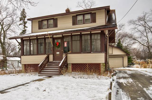 134 S Highland Avenue, Lombard, IL 60148 (MLS #10612330) :: Angela Walker Homes Real Estate Group