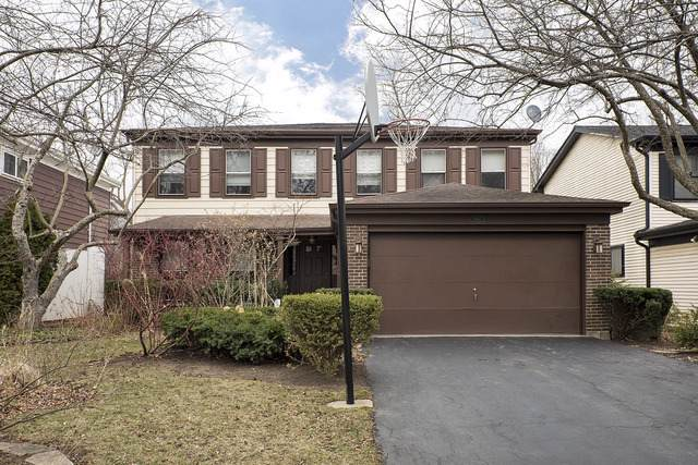 1847 Cavell Avenue, Highland Park, IL 60035 (MLS #10612333) :: Suburban Life Realty