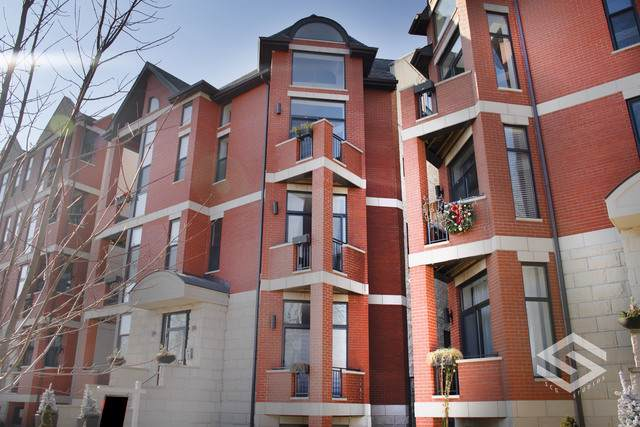 4216 S Ellis Avenue 3N, Chicago, IL 60653 (MLS #10612335) :: Property Consultants Realty