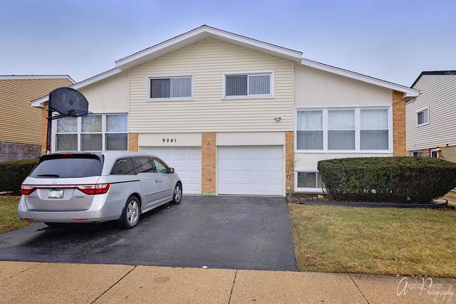 9045 Hollyberry Avenue, Des Plaines, IL 60016 (MLS #10612352) :: Property Consultants Realty