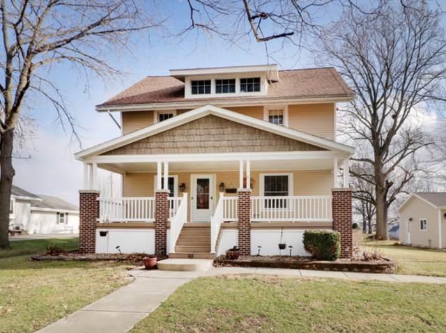 416 N Maple Avenue, MINIER, IL 61759 (MLS #10612364) :: Janet Jurich