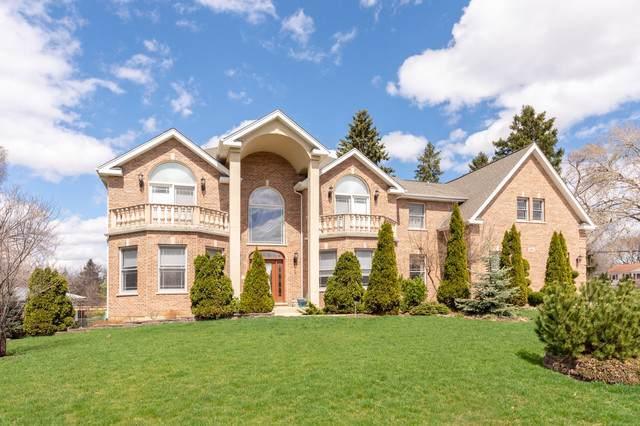 400 W Olive Street, Prospect Heights, IL 60070 (MLS #10612416) :: Baz Realty Network | Keller Williams Elite