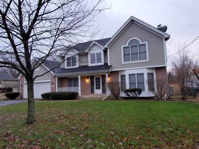 515 Charles Lane, Lombard, IL 60148 (MLS #10612455) :: Angela Walker Homes Real Estate Group