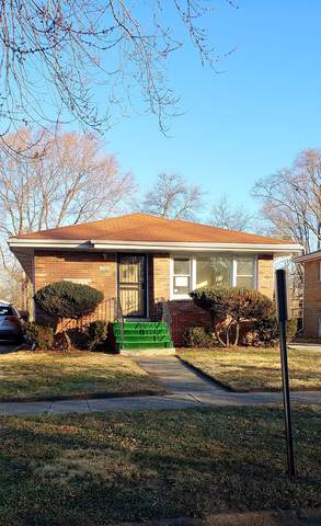 2344 W 157th Street W, Markham, IL 60426 (MLS #10612482) :: The Wexler Group at Keller Williams Preferred Realty