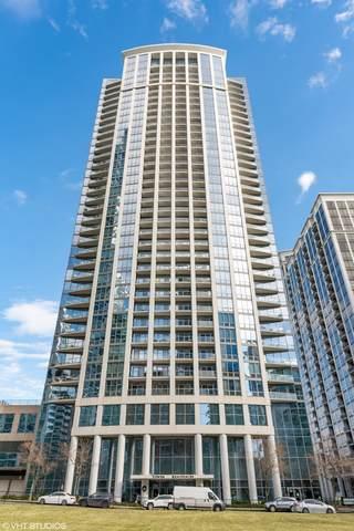 1235 S Prairie Avenue #3201, Chicago, IL 60605 (MLS #10612529) :: Touchstone Group