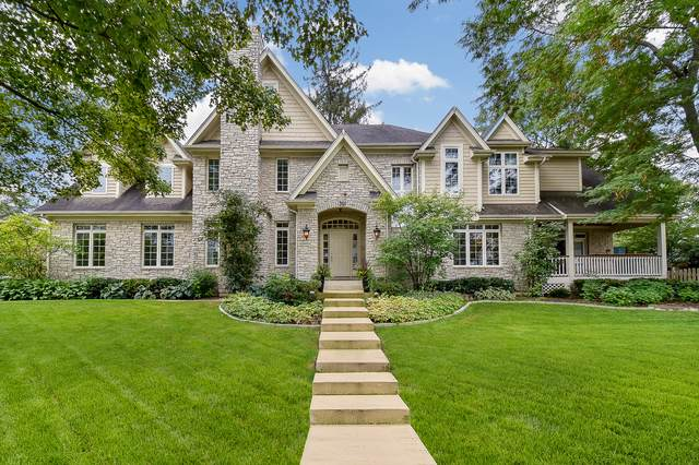 391 Elm Street, Glen Ellyn, IL 60137 (MLS #10612565) :: Property Consultants Realty