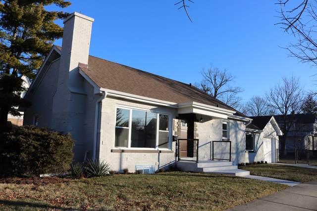 6244 Capulina Avenue, Morton Grove, IL 60053 (MLS #10612596) :: Baz Realty Network | Keller Williams Elite
