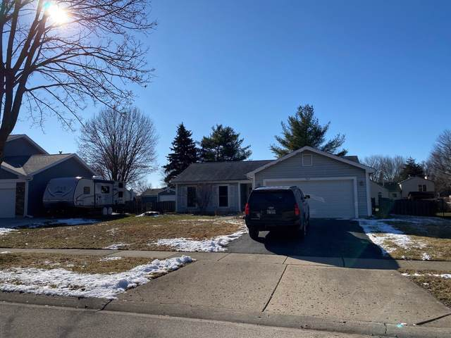 905 Red Coach Lane, Algonquin, IL 60102 (MLS #10612617) :: BN Homes Group