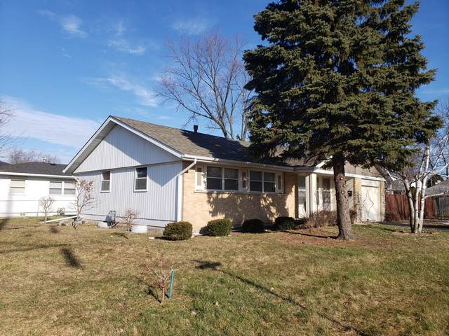 1420 Everett Avenue, Des Plaines, IL 60018 (MLS #10612625) :: Ryan Dallas Real Estate