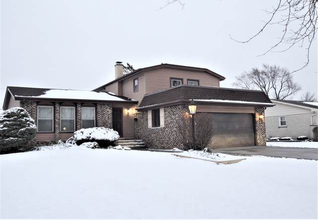 3N525 Crown Road, Elmhurst, IL 60126 (MLS #10612630) :: The Dena Furlow Team - Keller Williams Realty