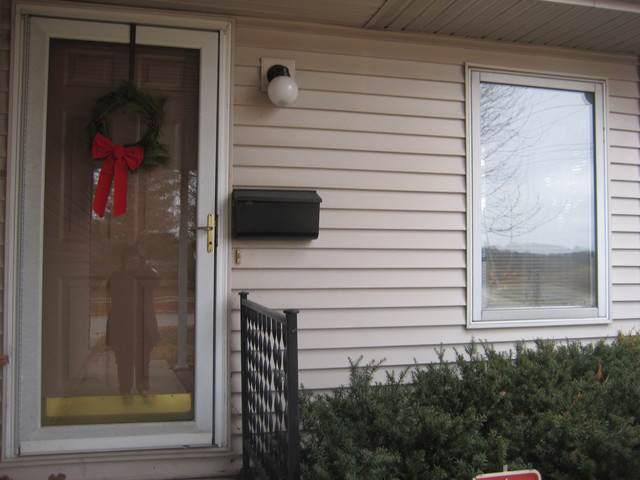 2510 S Vine Street B, Urbana, IL 61801 (MLS #10612631) :: Ryan Dallas Real Estate