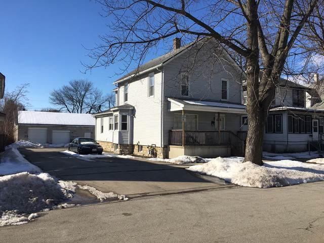121 Hobbs Avenue, Joliet, IL 60433 (MLS #10612635) :: The Wexler Group at Keller Williams Preferred Realty