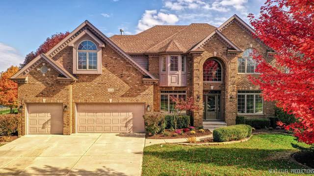 316 White Pines Lane, Oswego, IL 60543 (MLS #10612637) :: Baz Realty Network | Keller Williams Elite