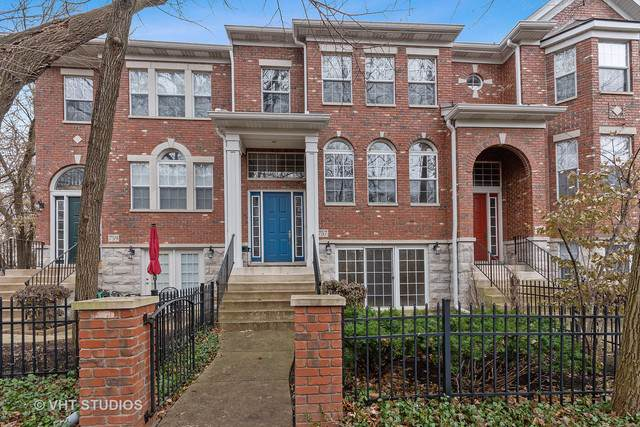 757 Prescott Court, Naperville, IL 60563 (MLS #10612638) :: Angela Walker Homes Real Estate Group