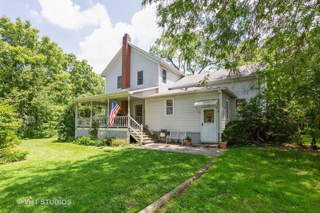 7840 W Steger Road, Frankfort, IL 60423 (MLS #10612643) :: The Wexler Group at Keller Williams Preferred Realty