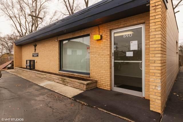 840 5th Avenue, Kankakee, IL 60901 (MLS #10612648) :: Ryan Dallas Real Estate