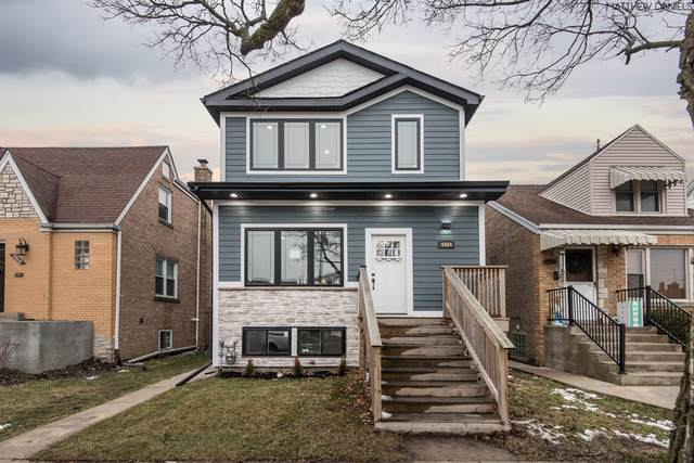 4064 N Moody Avenue, Chicago, IL 60634 (MLS #10612657) :: Touchstone Group