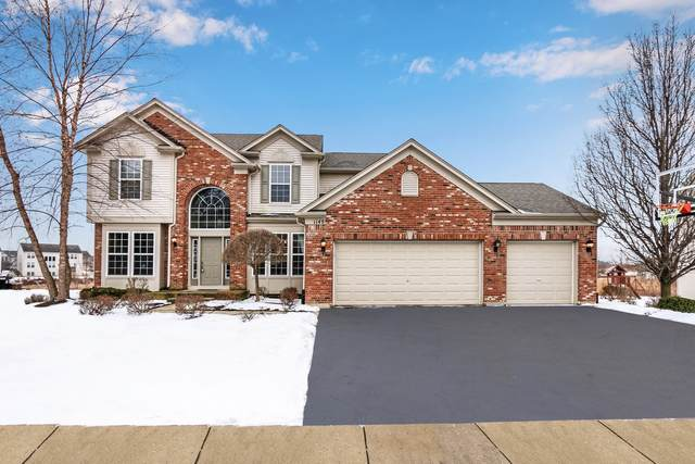 1148 Goldfinch Lane, Antioch, IL 60002 (MLS #10612666) :: Touchstone Group