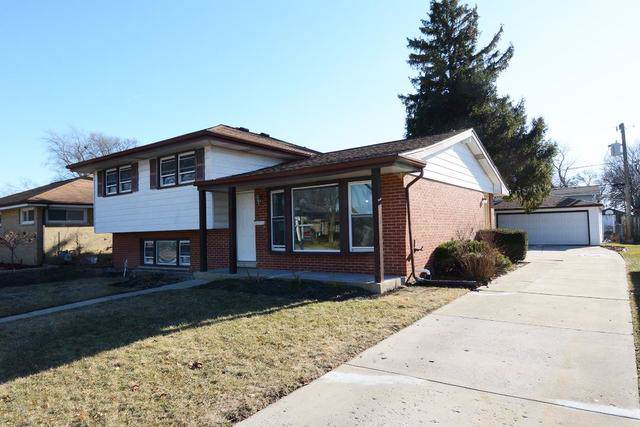 421 Dover Drive, Des Plaines, IL 60018 (MLS #10612689) :: Property Consultants Realty