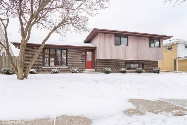 278 Prospect Avenue, Wood Dale, IL 60191 (MLS #10612691) :: Touchstone Group