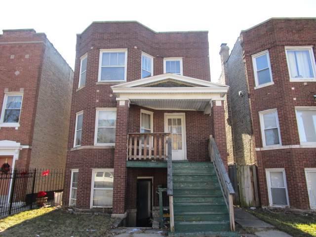 4443 W Cortez Street, Chicago, IL 60651 (MLS #10612703) :: Touchstone Group