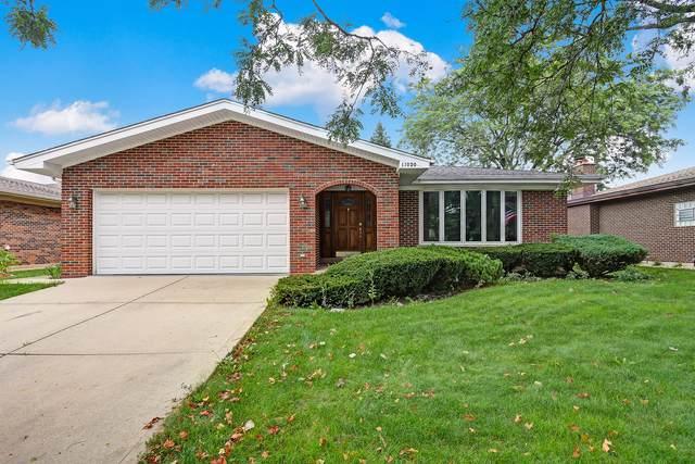 11020 Wakefield Street, Westchester, IL 60154 (MLS #10612722) :: Angela Walker Homes Real Estate Group