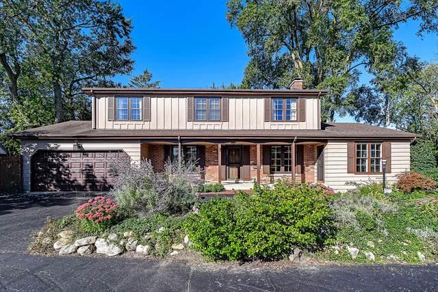 36 Jackson Road, Clarendon Hills, IL 60514 (MLS #10612723) :: Angela Walker Homes Real Estate Group