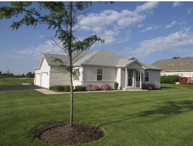 903 Camden Street, Mchenry, IL 60050 (MLS #10612740) :: Lewke Partners
