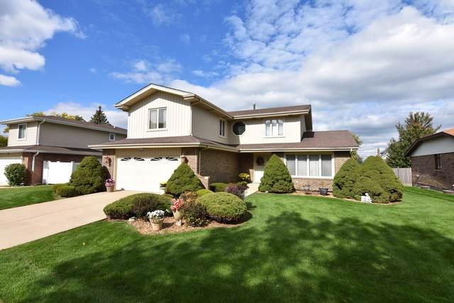 8848 172nd Street, Tinley Park, IL 60487 (MLS #10612743) :: John Lyons Real Estate