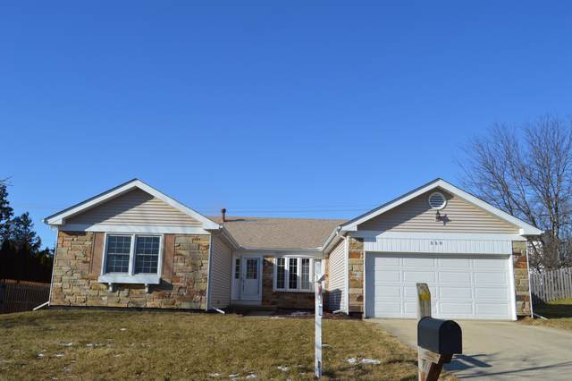 350 Partridge Court, Algonquin, IL 60102 (MLS #10612759) :: The Wexler Group at Keller Williams Preferred Realty