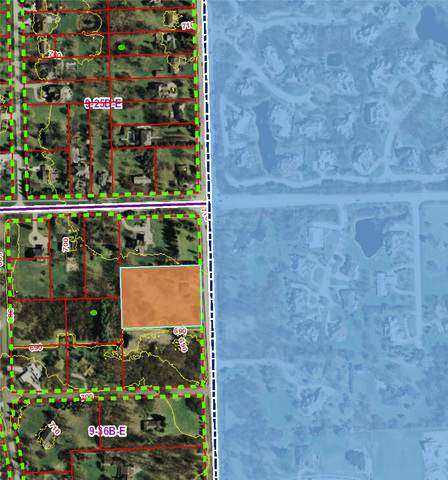 7950 S County Line Road, Burr Ridge, IL 60527 (MLS #10612766) :: Angela Walker Homes Real Estate Group