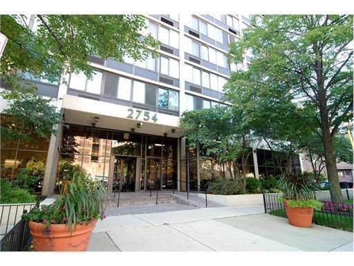 2754 N Hampden Court #2106, Chicago, IL 60614 (MLS #10612770) :: John Lyons Real Estate